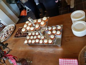 High-tea Goochelaar
