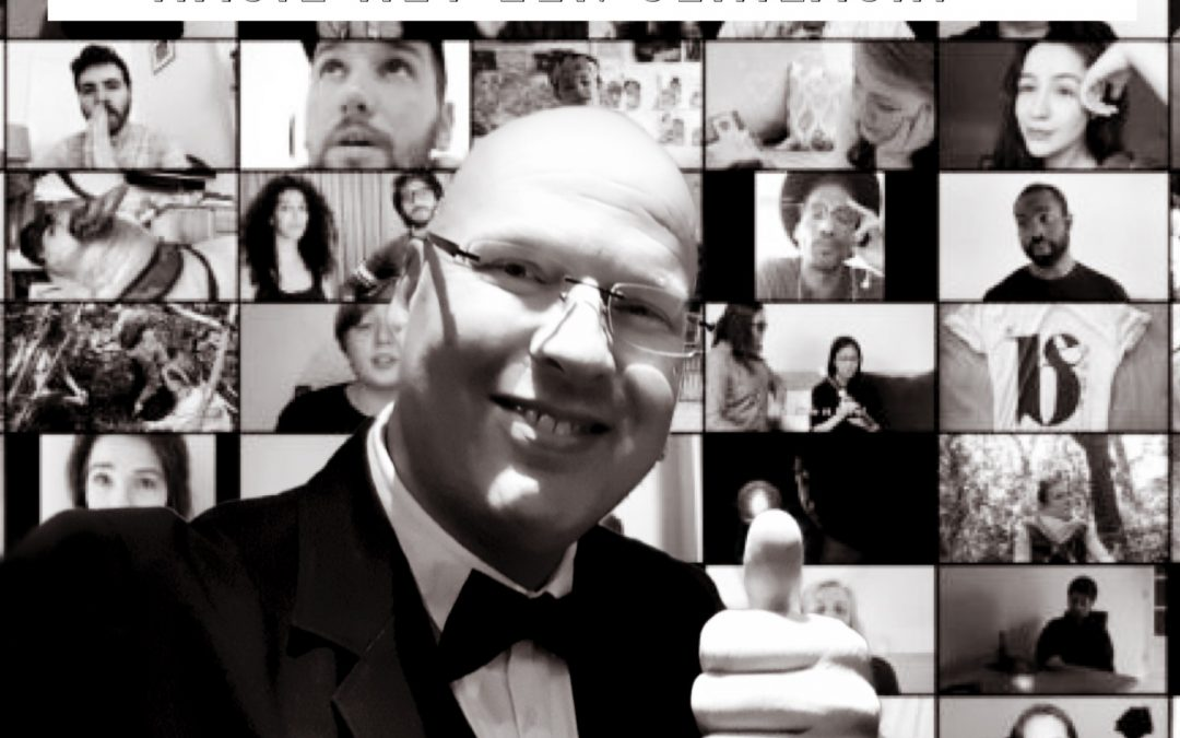 online goochelaar John Negenkerken